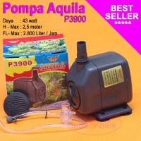 Pompa Air Water Pump Aquila P3900 P-3900