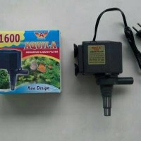Pompa Air Water Pump Aquila P1600 P-1600