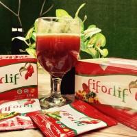 khasiat  Fiforlif (Penurun BB,melancarkan BAB,Detox)
