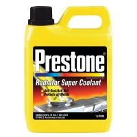 PRESTONE RADIATOR SUPER COOLANT (CONCENTRATE) 1 L