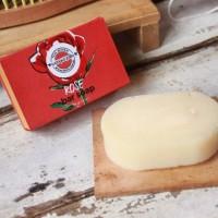 Wangsa Jelita Rose Face & Body Soap