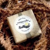 Wangsa Jelita Sarongge Citronella Soap