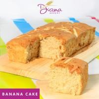 Banana Cake PREMIUM