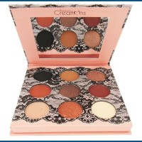 Beauty Creations Boudoir Eyeshadow Palette A
