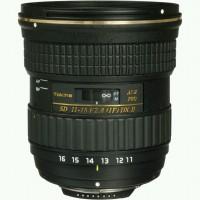 Lensa Tokina AT-X 116 11-16mm F2.8 IF DX II for Nikon DSLR