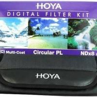 Hoya 49mm digital