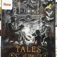 Ransom Riggs - Tales Of The Peculiar