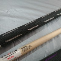 stick billiard lucasi lh-40 & lh-50 hybrid series
