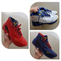 Under Armour Stephen Curry 3