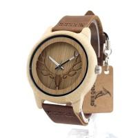 New Bobobird Watch Original Import (Jam Kayu / Matoa)