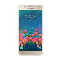 Samsung Galaxy J5 Prime white gold