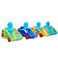 Ocean Toy Mobil Pro Racing Mainan Anak OCT7203 - Multicolor