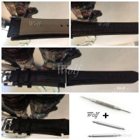 SAMSUNG GEAR S2 CLASSIC / MOTO 360 2nd gen 42mm LEATHER STRAP