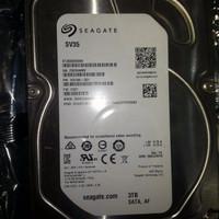 Hard Disk Seagate 3TB HDD Sata 3.5 inch