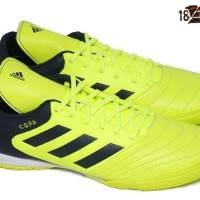 Sepatu Futsal Adidas Copa 17.3 Tango IN Solar Yellow - Art S77147