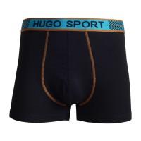 (GROSIR) Celana Dalam Pria Hugo Sport Boxer BX-649