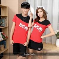 jual baju couple | kaos allsize | kaos katun | kaos premium | lucky cp
