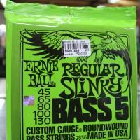 ERNIE BALL 2836 Regular Slinky Strings for 5-string Bass