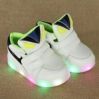 Fendi Shoes FULL Led - Sepatu Anak Import Murah