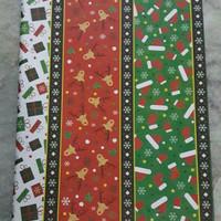 "Kertas kado Sansan Wawa 2307 Natal / Christmas"""