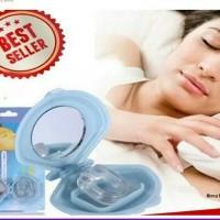 snore stopper..mengurangi anti ngorok atau anti dengkur