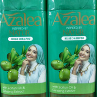 Natur - Azalea Hijab Shampoo 180ml