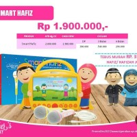 Smart Hafiz dan bonus