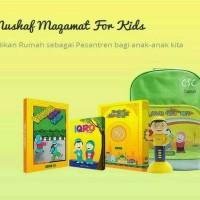 Muqomat For Kids