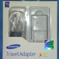 Charger Samsung Galaxy Note 4 / S6 Original Fast Charging