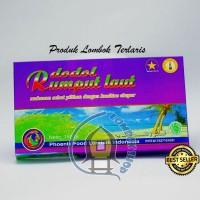 Dodol Rumput Laut Phoenix Khas Lombok 180 Gram