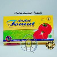Dodol Rumput Laut Rasa Tomat Khas Lombok 180 Gram