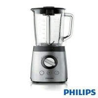 Philips Avance Collection Blender HR2096/00 -Hitam