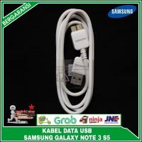 kabel data/Charger Samsung galaxy NOTE 3/s5 Original 100%