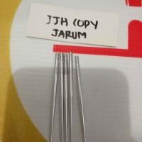 jarum skep karburator pwk sudco kode JJH super copy