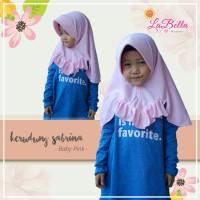 LaBella/Jilbab Anak/Sabrina Untuk (baby-10Tahun)