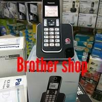 Telepon wireless Panasonic KX-TGD310CX