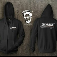 zipper/sweater/jaket XMAX