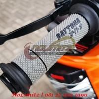 Handfat Handgrip Grip Daytona Road Race NMAX XMAX Aerox 155 Vario Beat