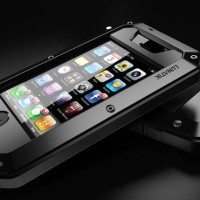 LUNATIK TAKTIK EXTREME Iphone 4 4s 5 5s SE hard case casing full cover