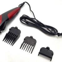 sale - heles hcl-008 magnetic clipper alat cukur pilihan professional