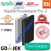 ORIGINAL Powerbank Xiaomi Mi 2 Pro Slim Fast Charger 10000 MaH
