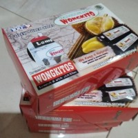 Lempok Durian Wongkito Kualitas Super