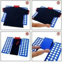 alat mempermudah melipat baju