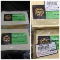 keju mozzarella baros halal mui