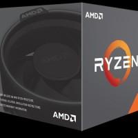 AMD Ryzen 5 1600 3.2Ghz Up To 3.6Ghz Cache 16MB 95W AM4 Box 6 Core W