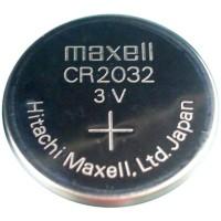 Baterai Maxell Micro Lithium Cell 3V CR2032 - Baterai CMOS