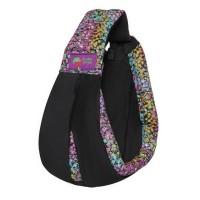 Gendongan Bayi Baba Slings Colorful Drop