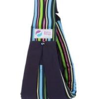 Gendongan Bayi Baba Slings Stripe - Vertical Stripe