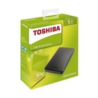 HD External Toshiba Canvio Basics 1Tb