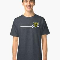 Atasan/Kaos/Baju/T-Shirt/Macross Frontier SMS Civilian Military Provid